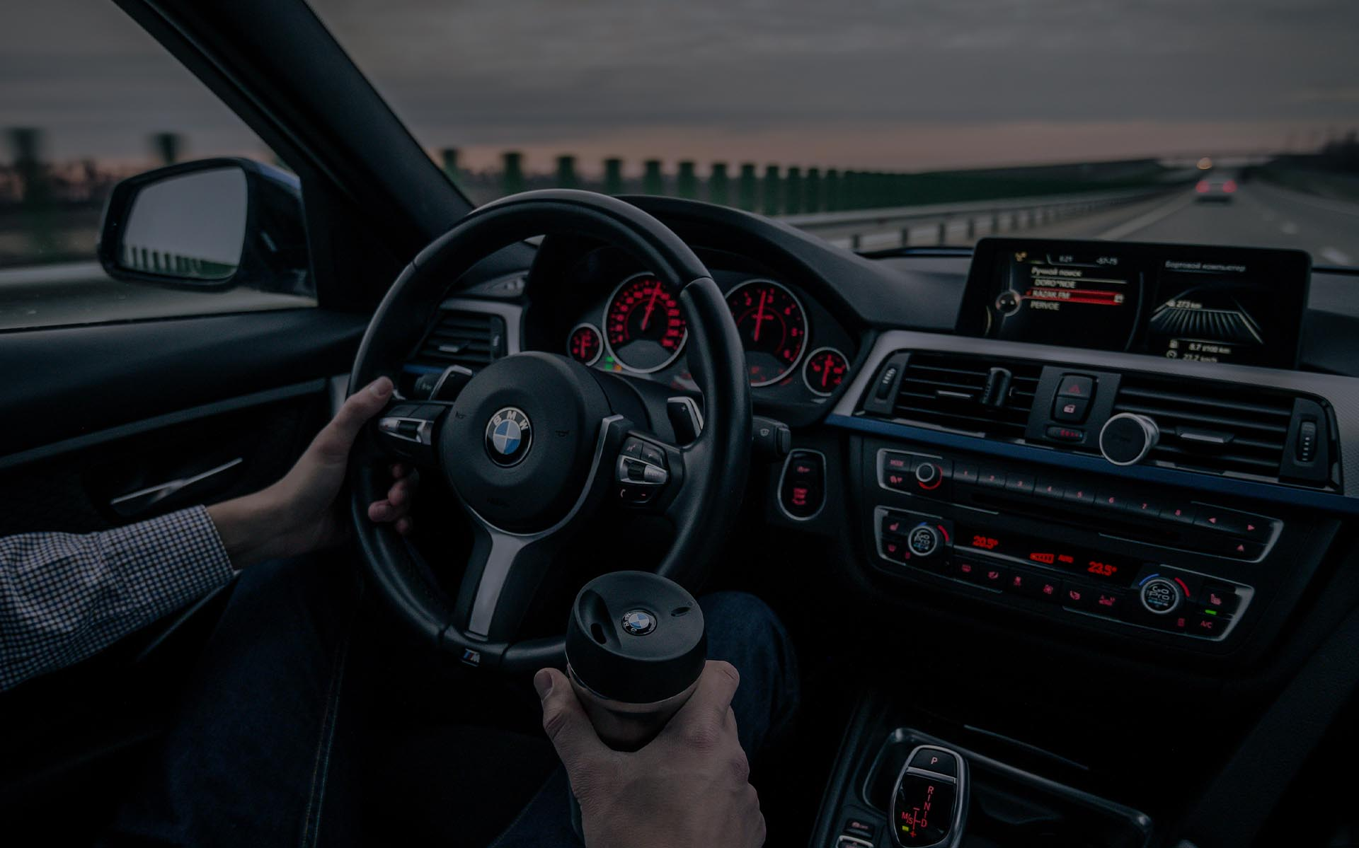 Onbezorgd BMW en MINI rijden